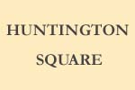 sign for Huntington Square